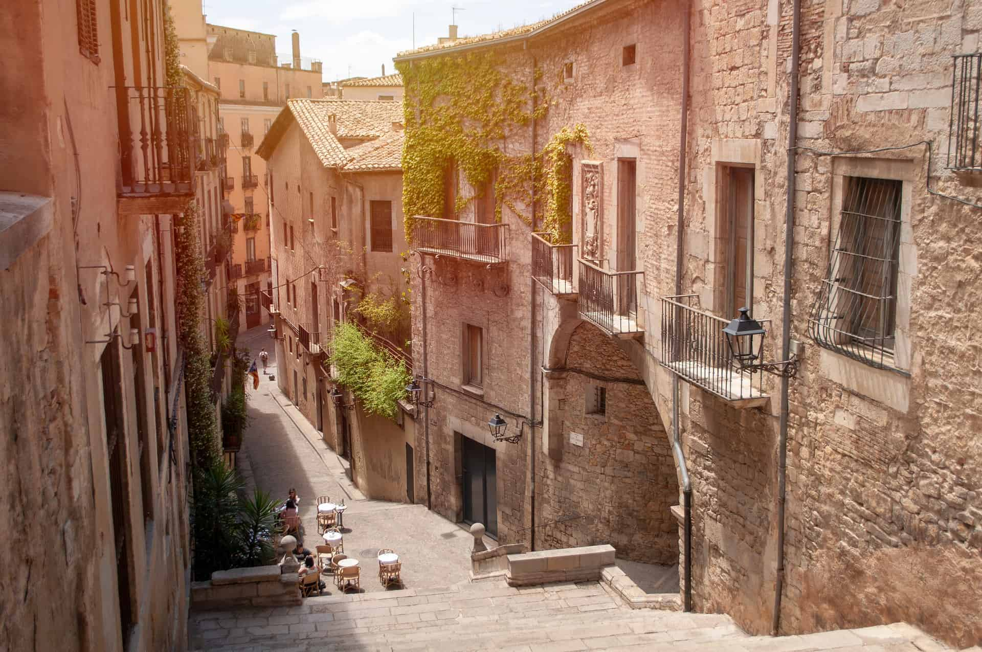 Day 13: Girona and Begur